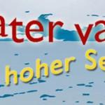 Auf hoher See - Logo big